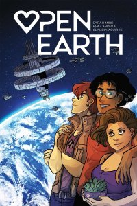 Open Earth Cover