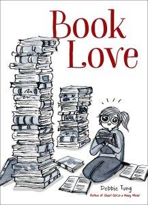 Book Love Cover