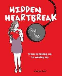 Hidden Heartbreak Cover