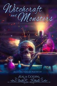 witchcraft and monsters covers