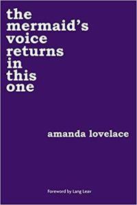 the mermaid's voice